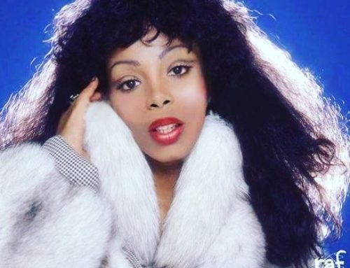 The Enduring Legacy of Donna Summer for Gay Men