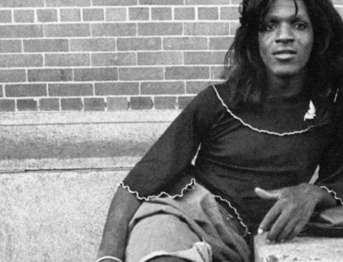 Review: 'The Death and Life of Marsha P. Johnson' is Trans Film Noir
