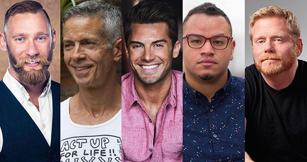 5 advocates