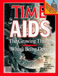 AIDS TIME