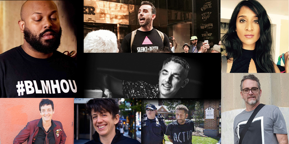 Fighting Trump: HIV Advocates to Watch in 2017 - My Fabulous