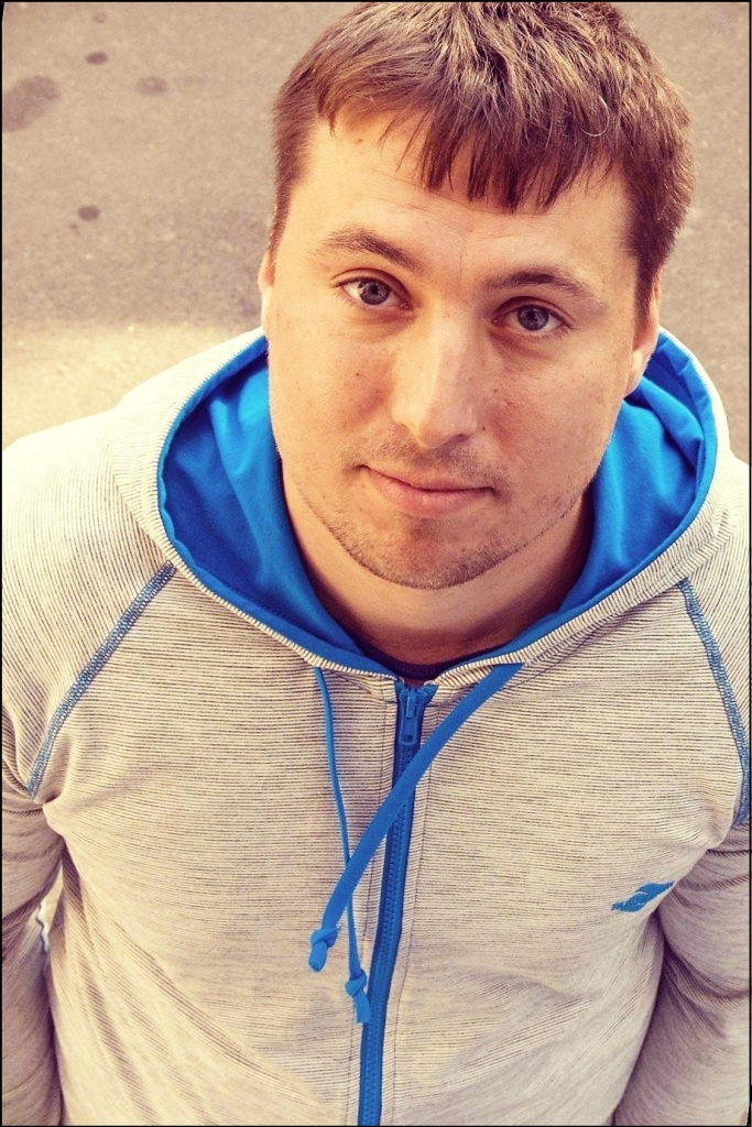 Bogdan Globa