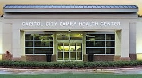 Capitol City Family Health Center