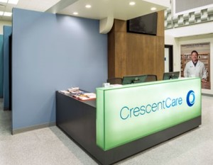 CrescentCare Health