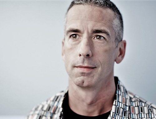 Did Dan Savage Just Throw People with HIV Under the Bus?