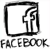 Facebook dirty logo