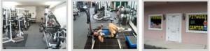 Friends Fitness