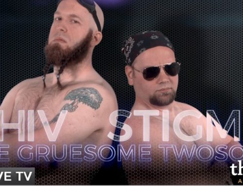 Y'all Look! It's the First Redneck HIV Prevention PSA!