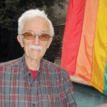 "Atlantan Jesse Peel, at 76, is one of those featured in Positively Aware's special issue, ""Our Golden Years."""