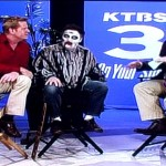 KTBSZombieInterview2009