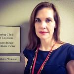 Kim Hood, COO of HAART in Baton Rouge - Crop