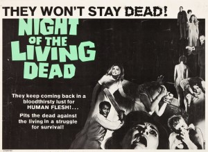 LivingDeadPoster