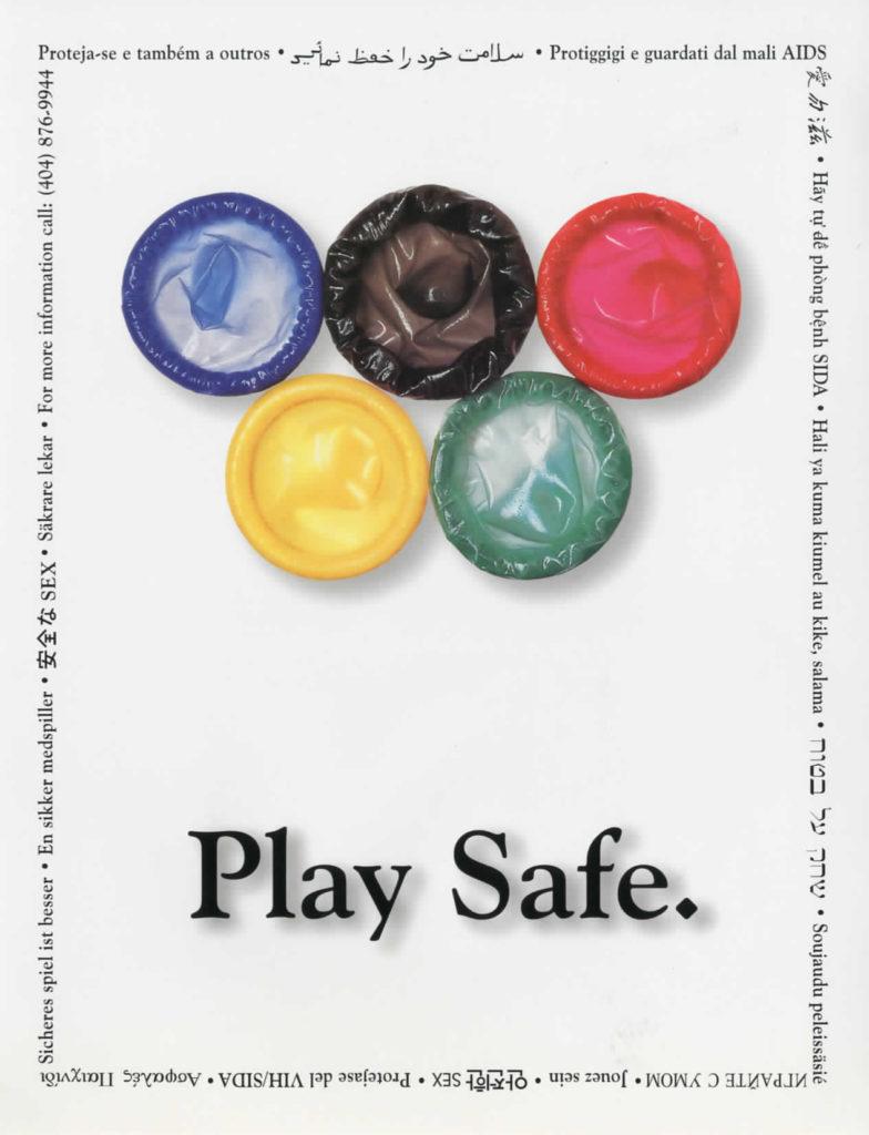 PlaySafe Olympics
