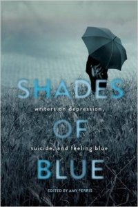 Shades of Blue Cover