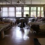 hospital-ward