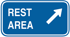 rest area sign 2
