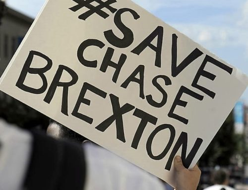 Activists Maintain Pressure After Chase Brexton CEO Resigns