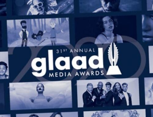 My Fabulous Disease Nabs 5th GLAAD Award Nomination