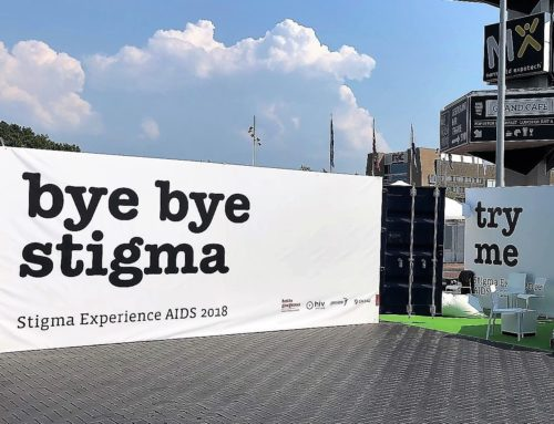 'The Stigma Experience' Made Me Relive My HIV Test. It Wrecked Me.