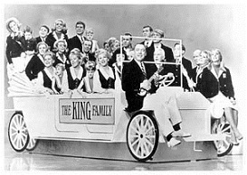 King Family Car