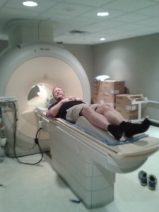 MRI Mark