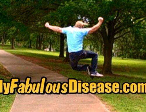'My Fabulous Disease' Wins GLAAD Award for Outstanding Blog