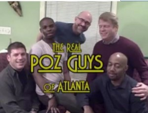 Poz Guys of ATL