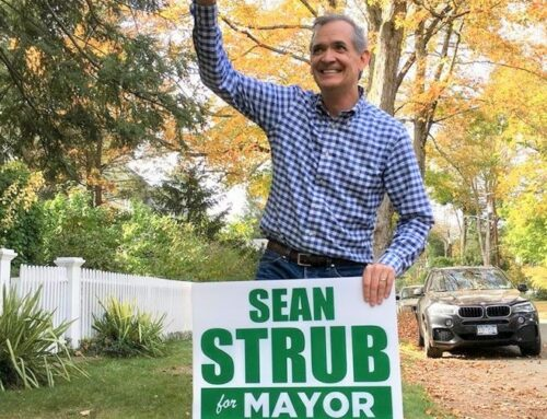 Film: Can a 'Gay Leftie with AIDS' Get Elected Mayor of a Rural Town?