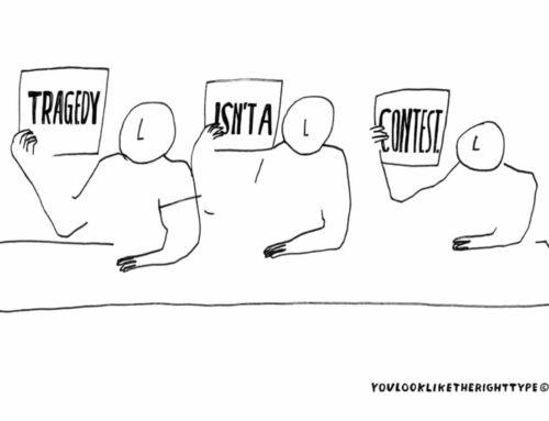Mark Addison Smith Creates Art from Eavesdropping