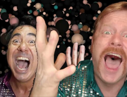 This Anti-Trump Music Video is a Gay Disco Freakout
