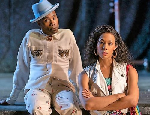 ACT UP Had a Diversity Problem. Should 'Pose' Correct it?