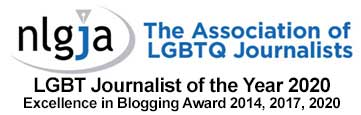 The Association of LGBTQ Journalists